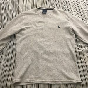 Other - Polo men's causal sweater